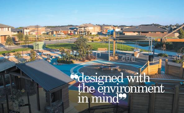 Somerfield playground facilities